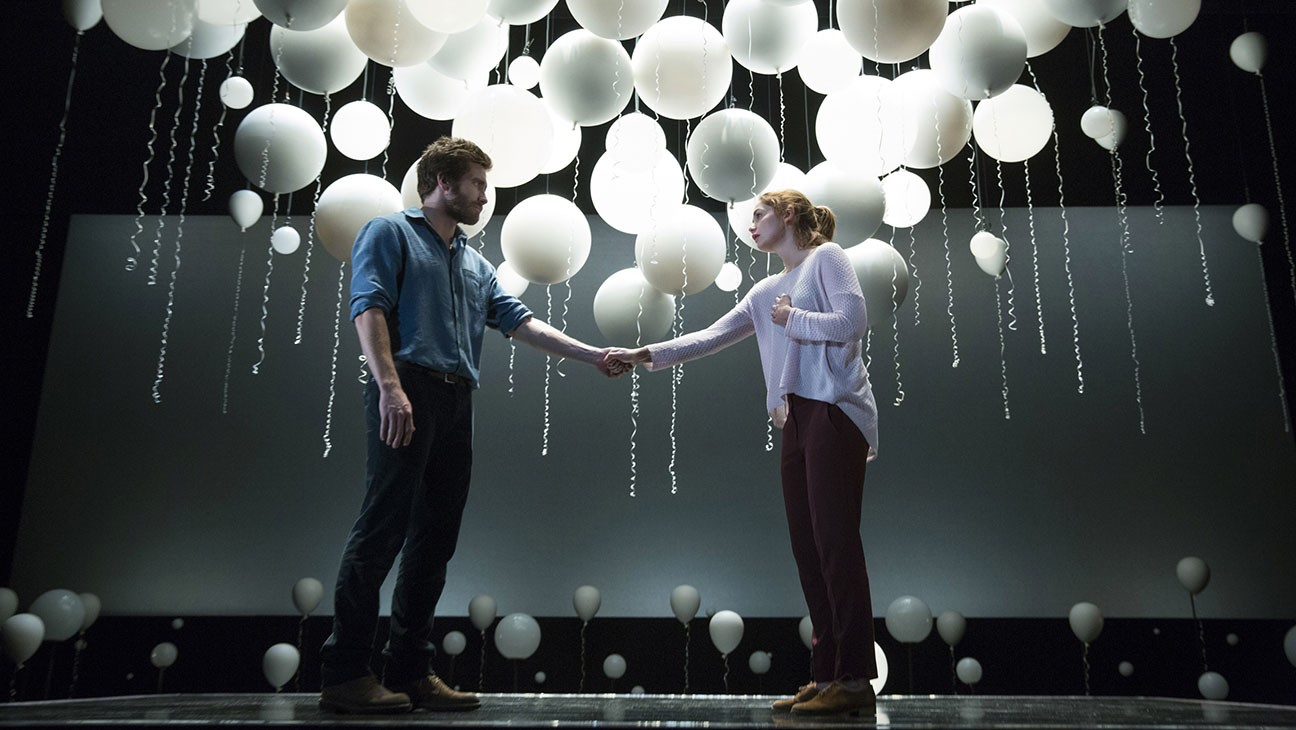 Constellations at the Wyly Theatre