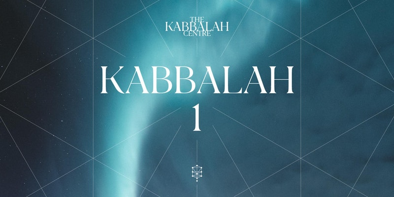 Kabbalah 1: The Purpose of Life (Midtown)