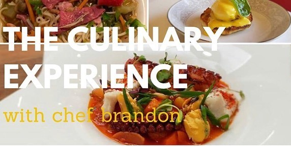 Key2MIA Live: The Culinary Experience