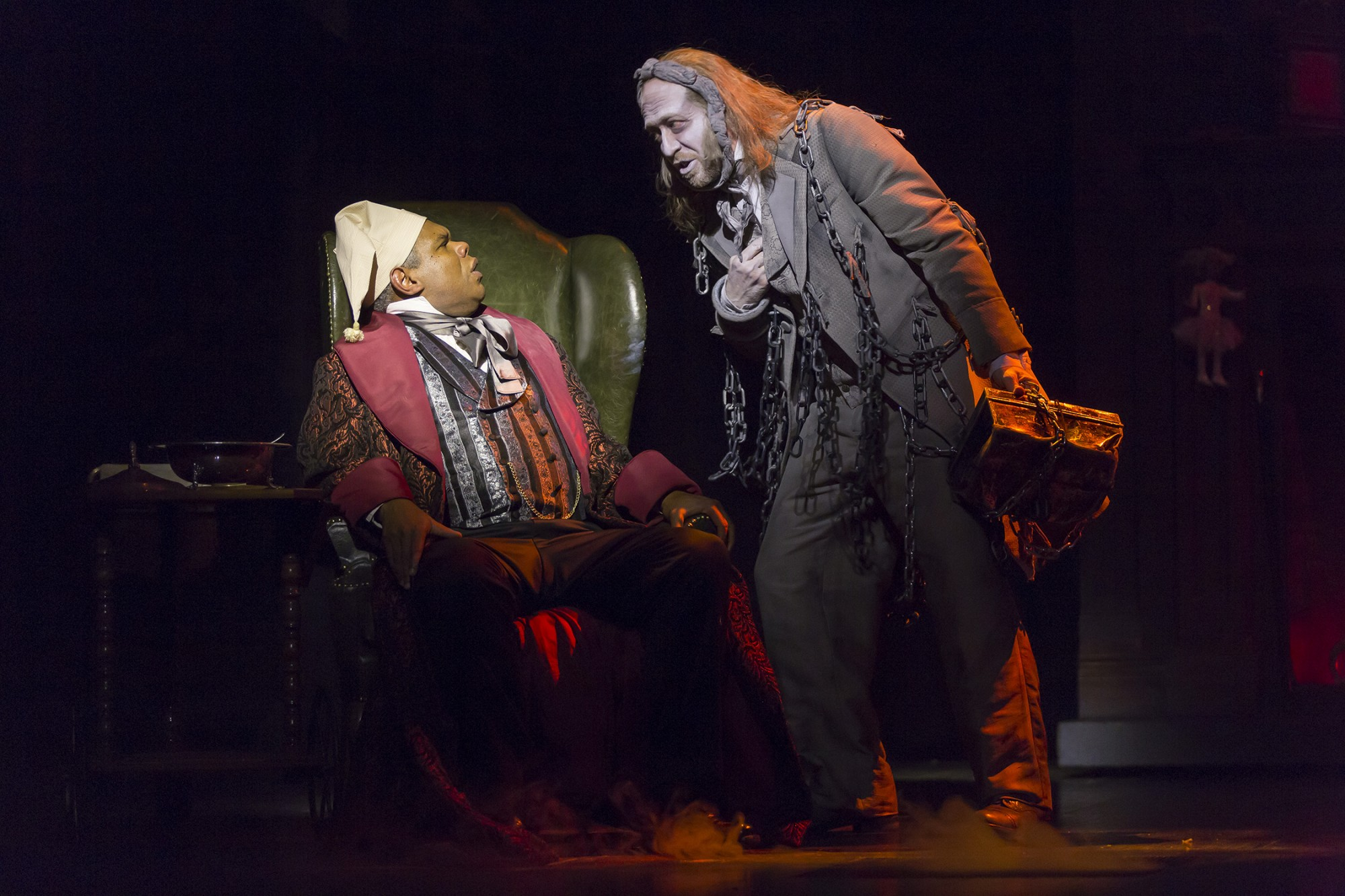 alley theatre presents a christmas carol a ghost story of christmas - Best Version Of A Christmas Carol