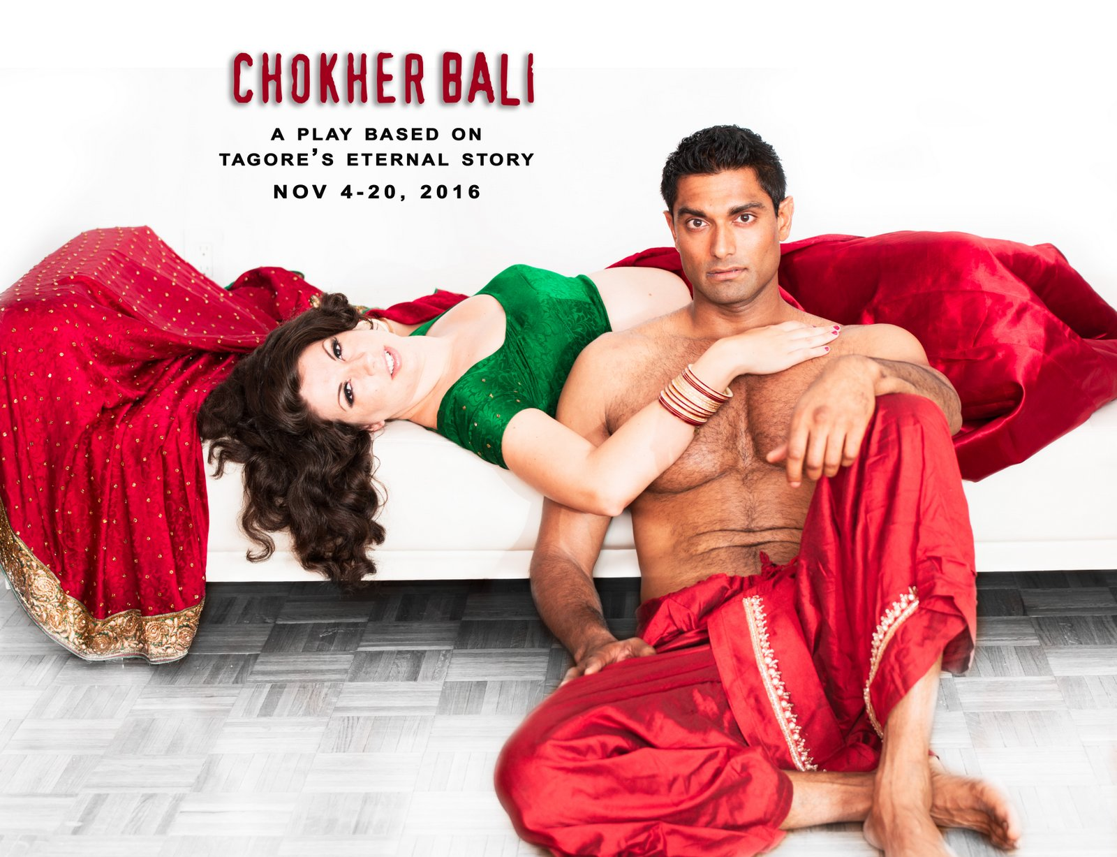 Devdas & Chokher Bali: An Evening of Indian Classics Re-imagined