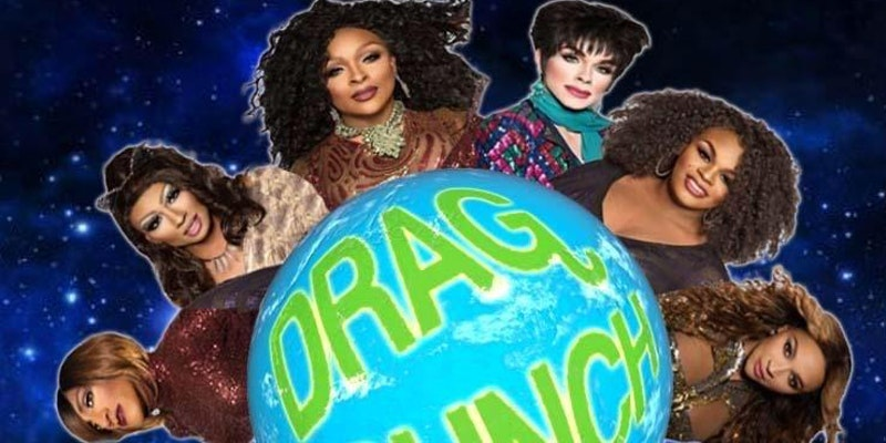 Nellie's Drag Brunch