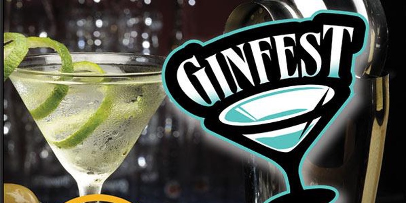 SEATTLE GINFEST