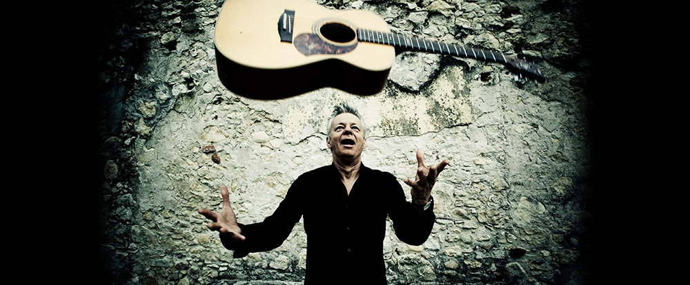 Tommy Emmanuel at Carolina Theatre