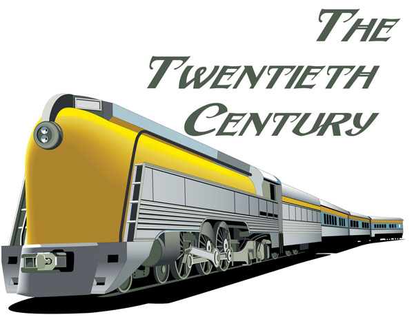 The Twentieth Century Presented At Studio Players In Upper Montclair