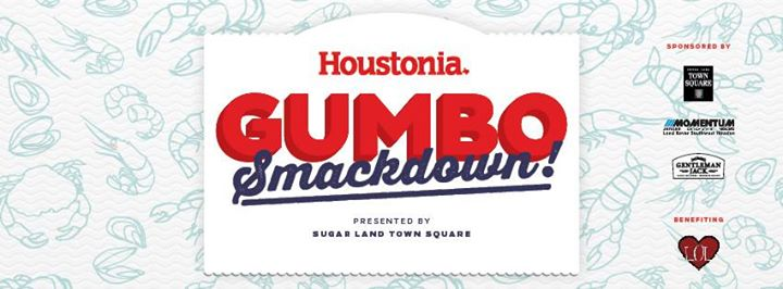 4th Annual Gumbo Smackdown at Sugar Land Town Square