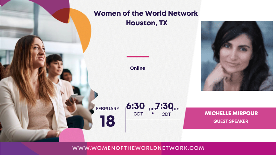 Women of the World Network: Houston Meeting