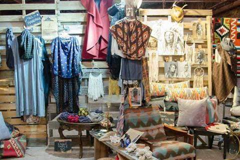 Enjoy A Shopping Frenzy At Houston Flea Style