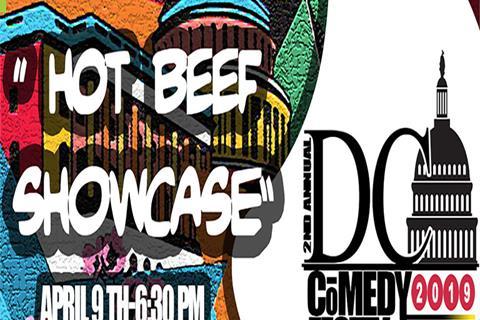 Hot Beef Showcase