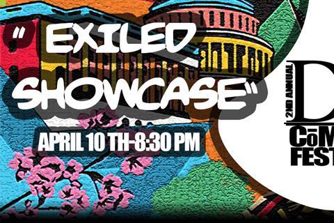 Exiled Showcase