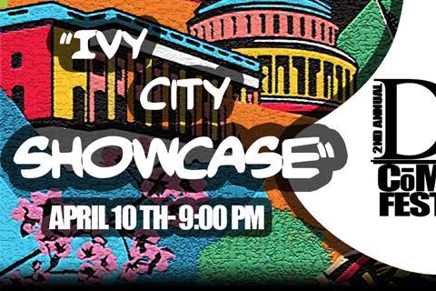 Ivy City Showcase