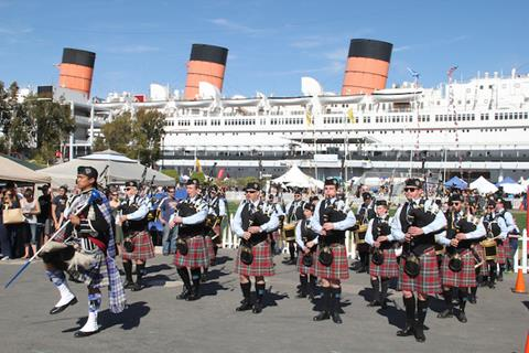 The Queen Mary's Scots Festival Returns