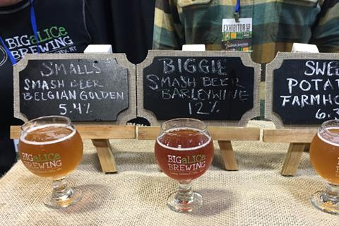 Get Your Brew On At NYC's Beer Bash