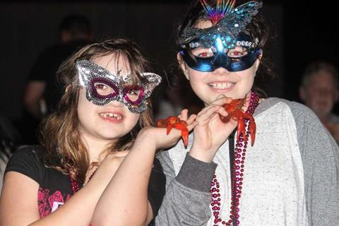 City of La Porte's Mardi Gras On Main Returns