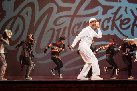 The Hip Hop Nutcracker Arrives At NY's Kings Theater