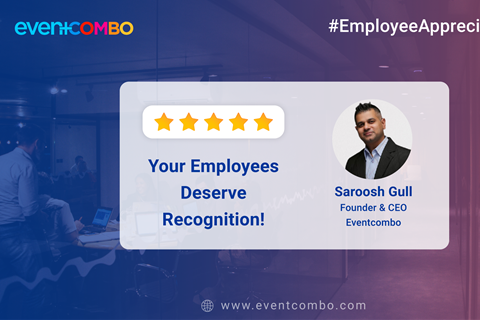 5 Star CEO Saroosh Gull: Your Employees Deserve Recognition!