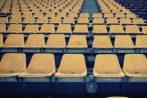"Why Your Event is a Victim of the ""No-Show"""