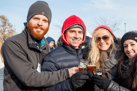 Chicago's Winter Brew Festival
