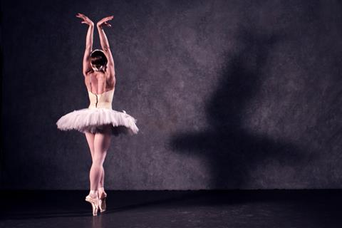 Enjoy Ballet At The New York City Center