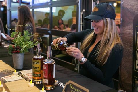 Chicago's Whiskey And Wine Festival Returns