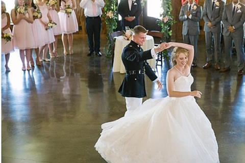 Plan Your Wedding At McKinney's Bridal Show