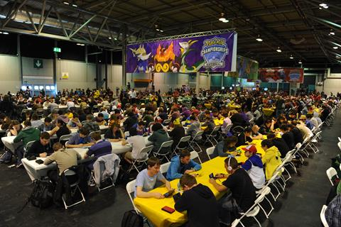 The 2018 Pokémon Regional Championships Arrives In Dallas