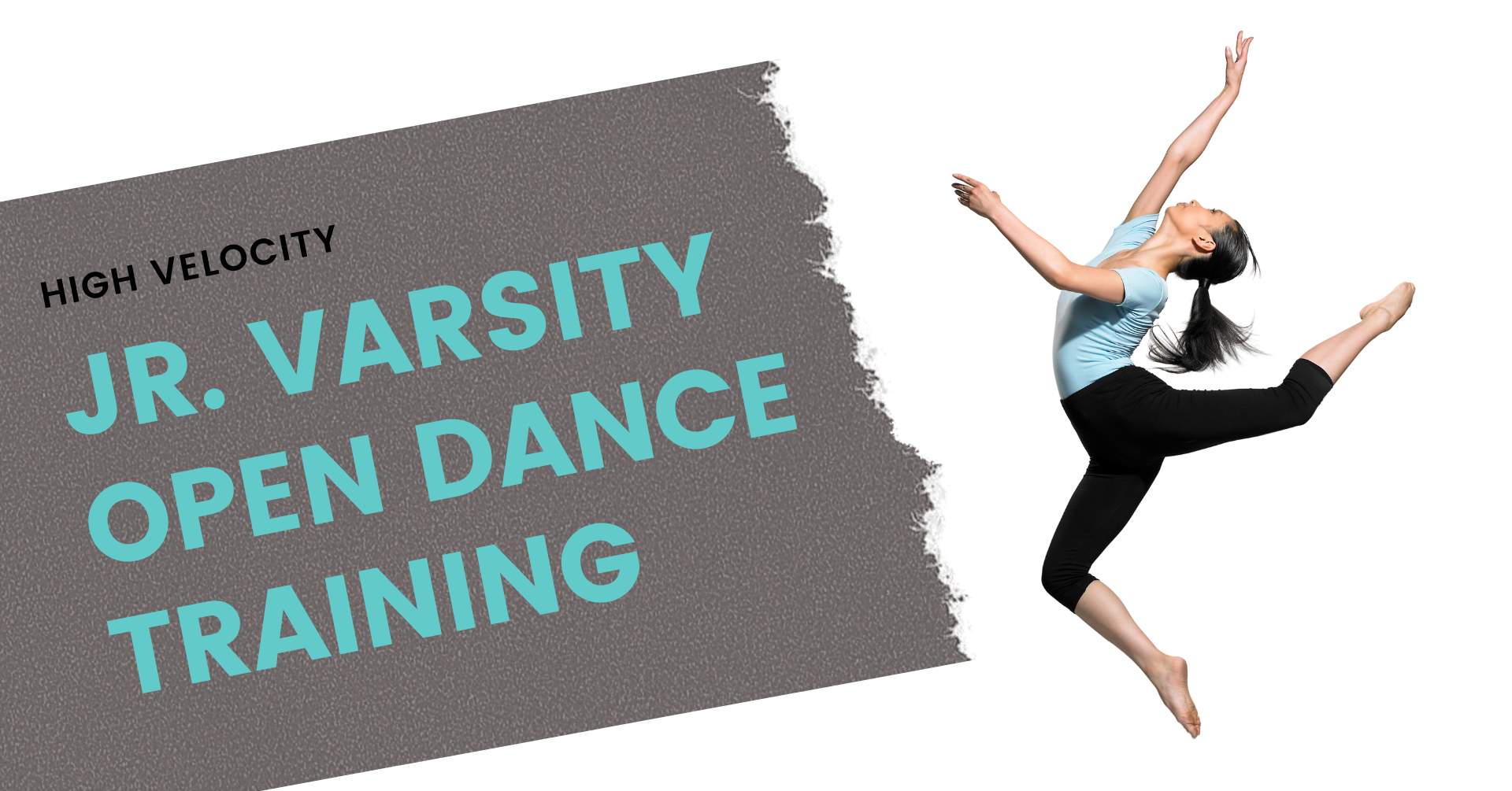 High Velocity JR. Varsity | Open Dance Training