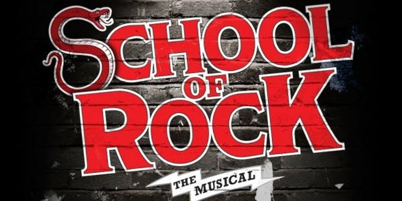 SCHOOL OF ROCK Themed School Holiday Master Class (Columbus Day)