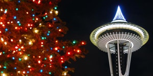 Forth's Annual Holiday Celebration (Seattle)