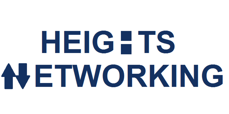 Heights Networking