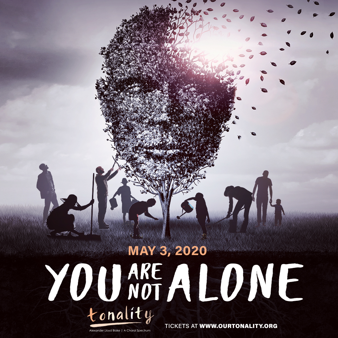 Chapter Four: You Are Not Alone