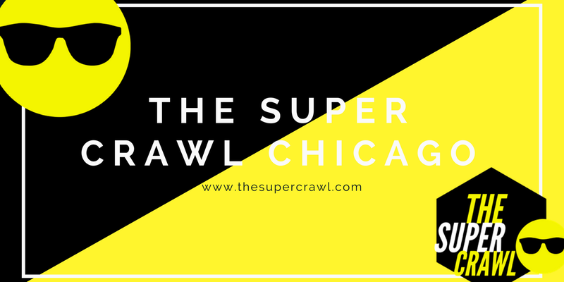 Chicago Pub/Bar & Nightclub Crawl