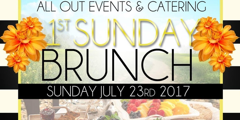 1st Sunday Brunch