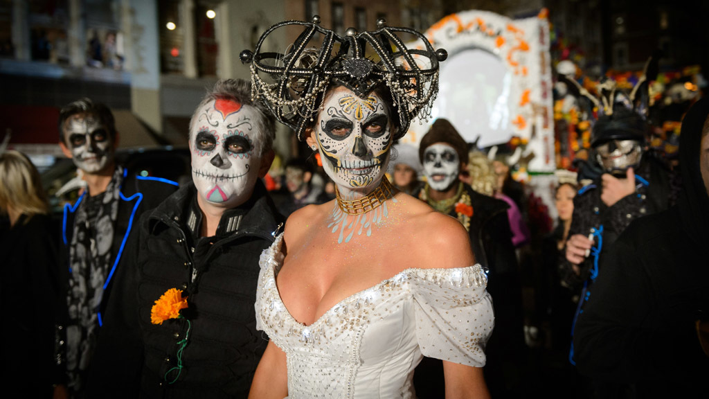Get Spooky With The Best Los Angeles Halloween Parties Eventcombo