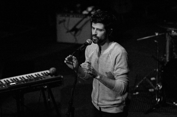Devendra Banhart at Union Transfer