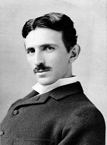 Online Tour - Inspired Insanity! Nikola Tesla and His Life In New York