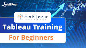 Best Online Tableau Tutorial