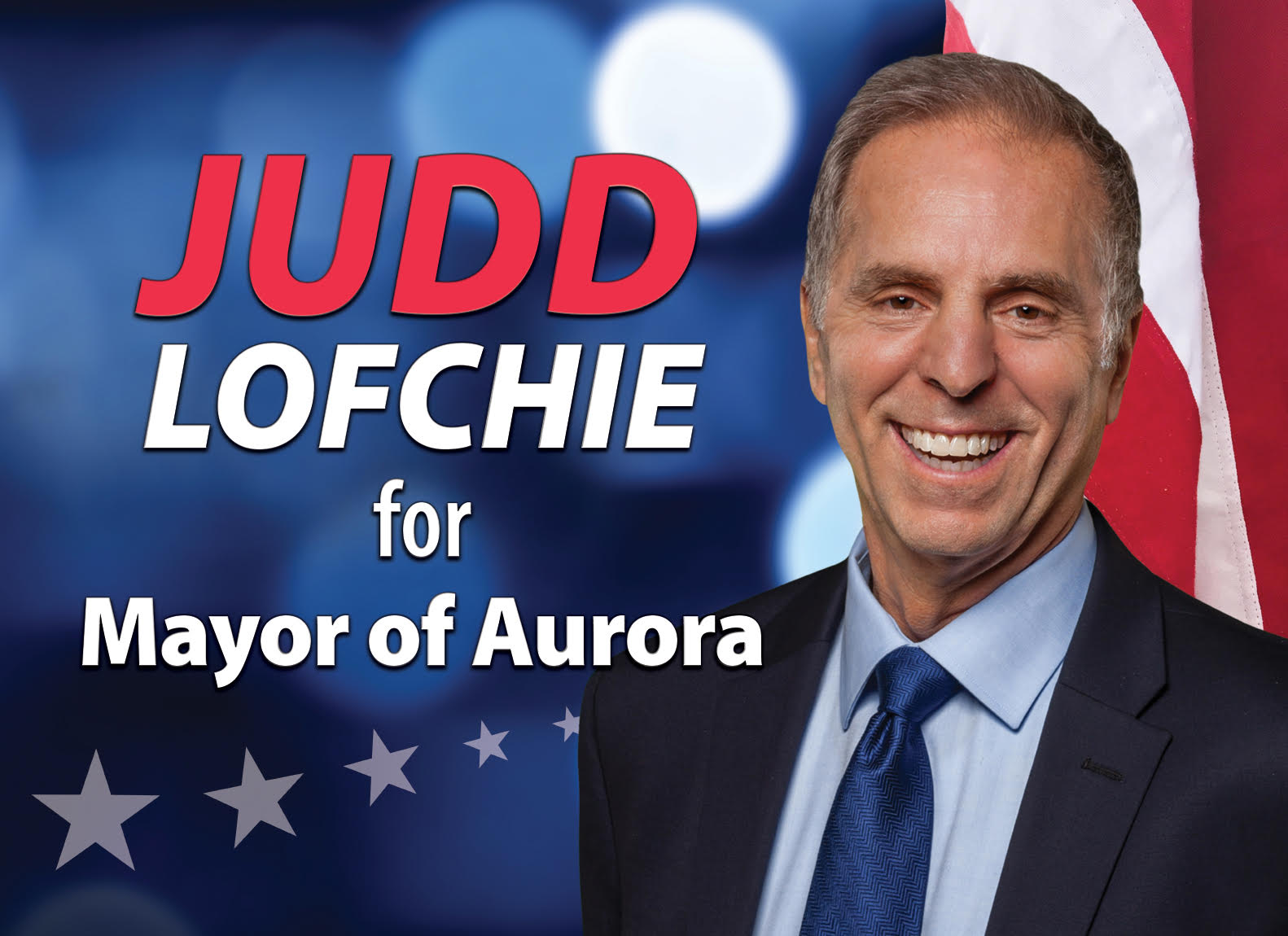 JUDD LOFCHIE FOR MAYOR OF AURORA FUNDRAISER