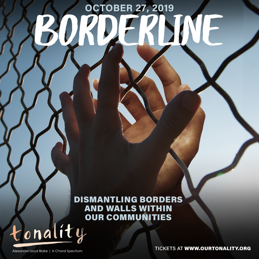 Chapter One: Borderline