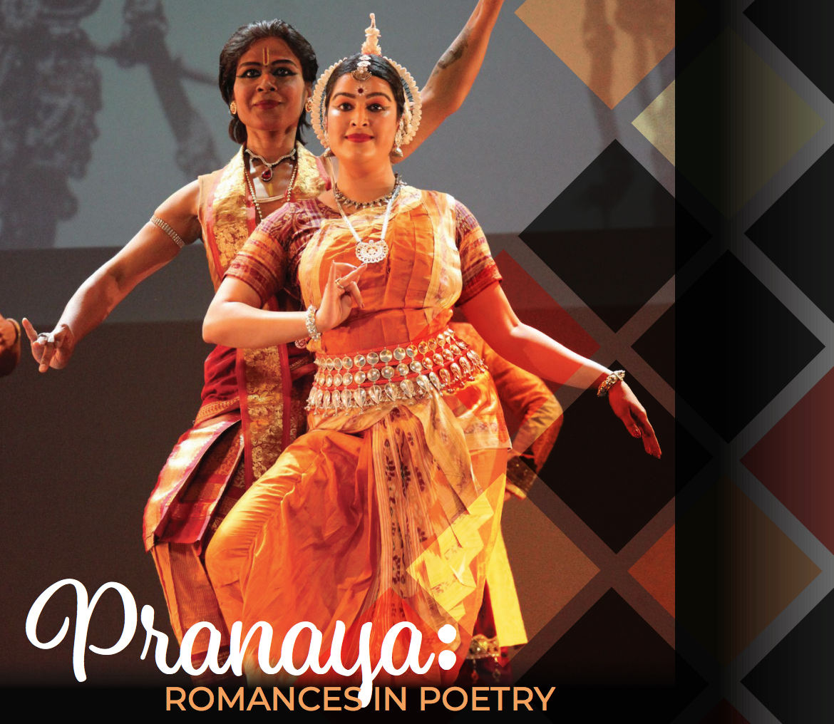 Pranaya: Romances in Poetry