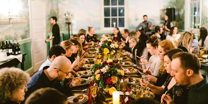 Birchtree Catering Supper Club