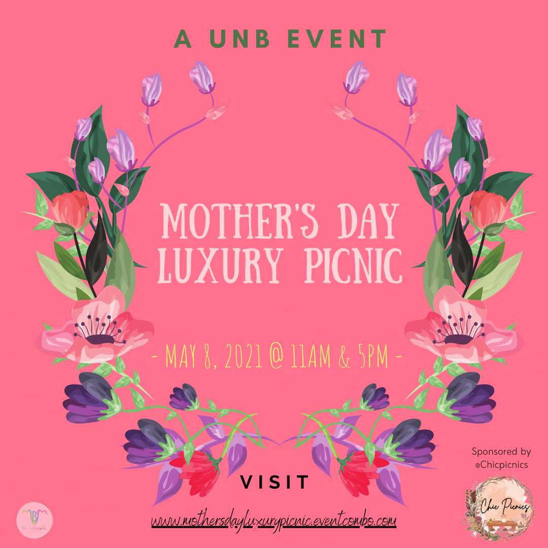 Mother's Day Luxury Picnic