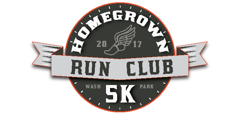 Homegrown Tap and Dough Run Club