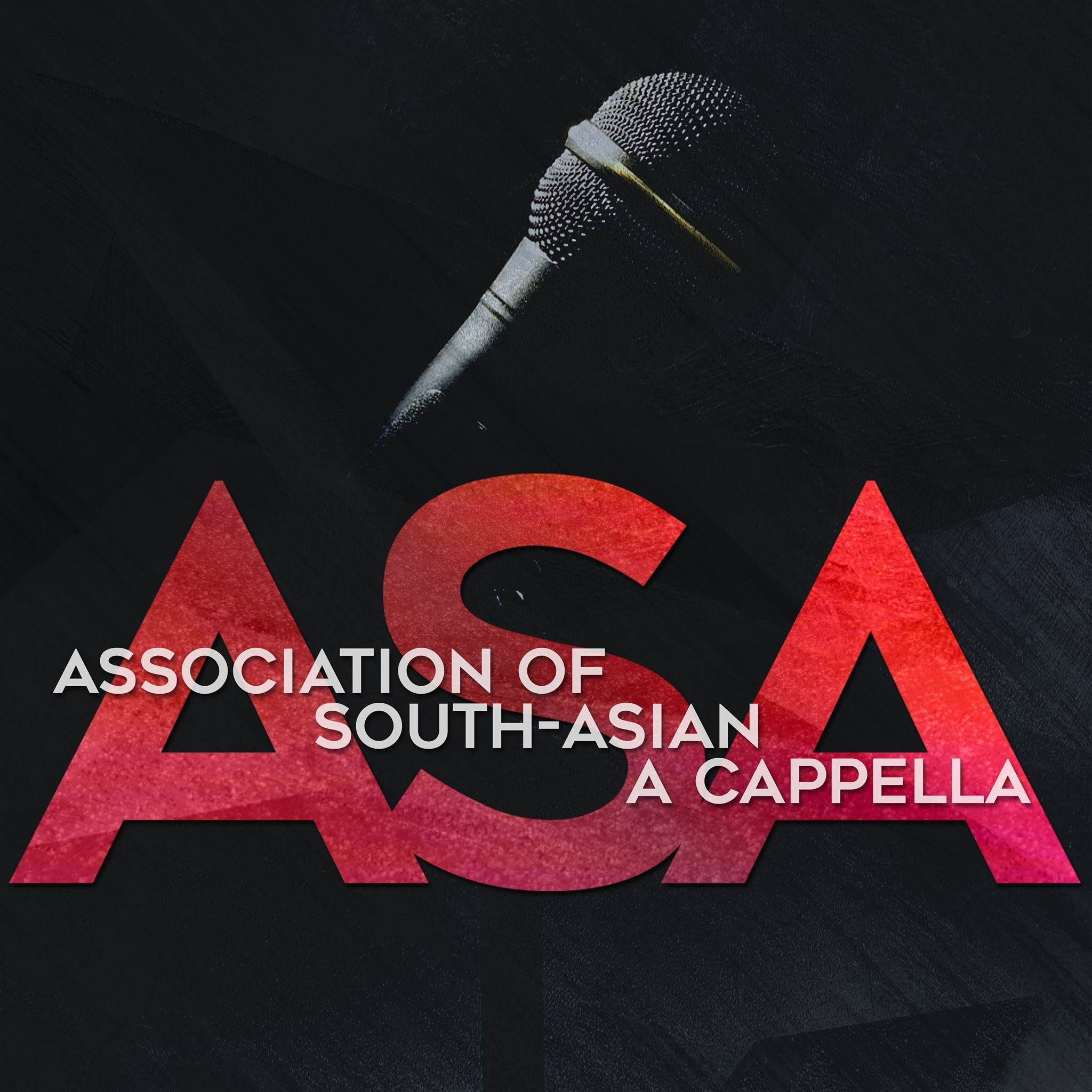 Association of South-Asian A Cappella
