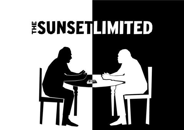 THE SUNSET LIMITED - By Cormac McCarthy Starring Sheldon Roberts and Scott Schneider