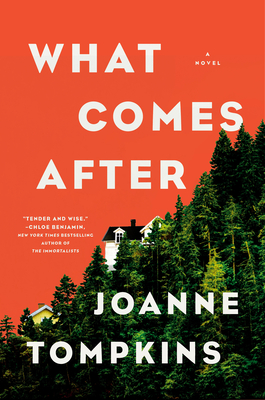 Virtual event with JoAnne Tompkins/What Comes After