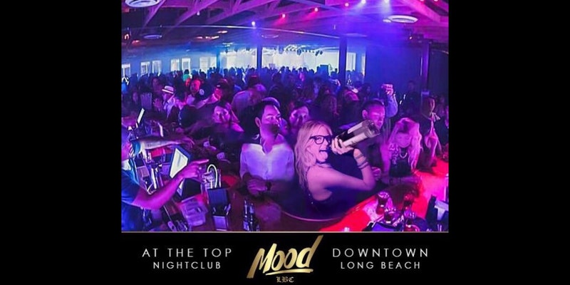 Mood LBC At The Top Every Saturday Night