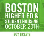Boston Student Housing & Higher Education