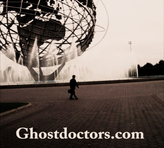Ghost Hunting Tour In Flushing Meadows Park NYC-Saturday-9/28/19