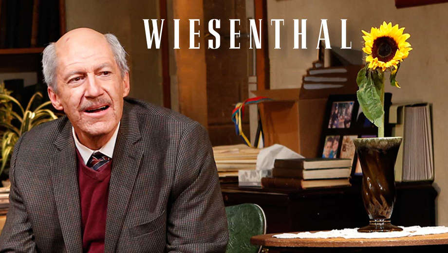 Wiesenthal at The Grand
